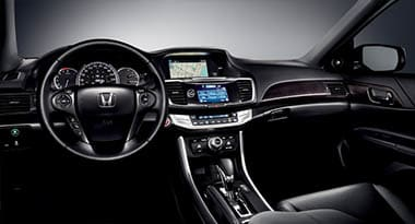 Honda i-Mid Technology